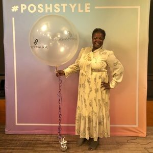 Posh Party Live Closet Consultant, Yolanda B.